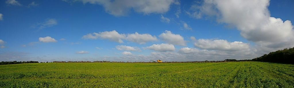 Uitbreiding Heidehof